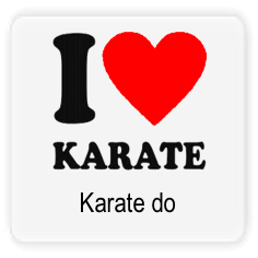 LUVkarate